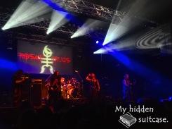 Rosae Crucis (metalitalia.com festival 2018)
