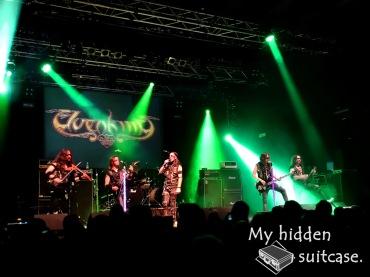 Elvenking (metalitalia.com festival 2018)
