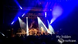 Grave Digger (metalitalia.com festival 2018)
