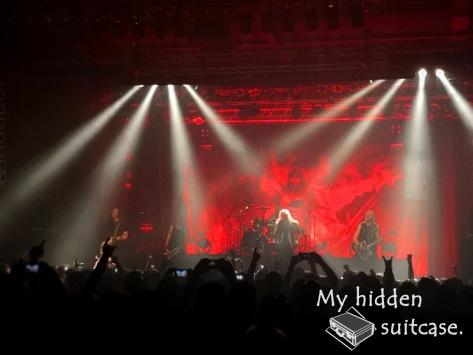 Hammerfall (metalitalia.com festival 2018)
