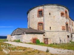 Patarei Prison. (Tallinn, 2018)