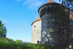 Paks Margareeta. (Tallinn, 2018)