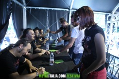Domine (metalitalia.com 2018)