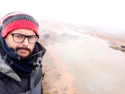 Geysir. (Iceland, 2018)