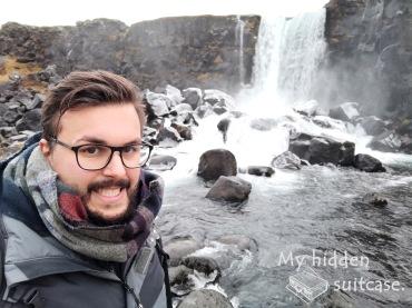 Þingvellir. (Iceland, 2018)