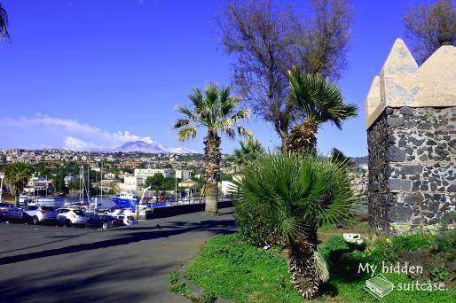 Etna. (Catania, 2019)