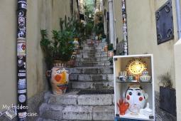 Taormina. (Taormina, 2019)